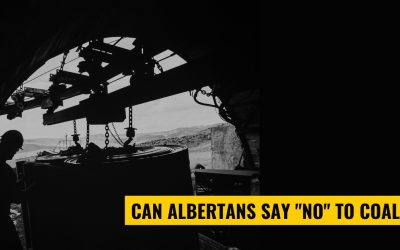 8 Questions About Alberta's Coal Policy Consultation