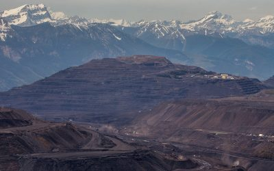 Alberta committee on coal mining can't ask about land, water use