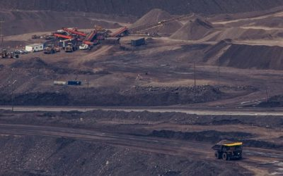 Coal company fined $60M for contaminating rivers in southeastern B.C.