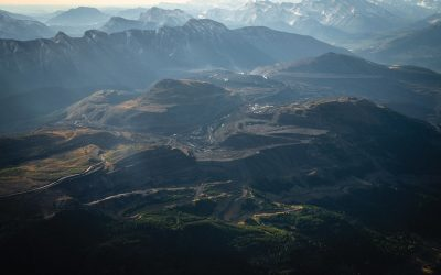 Mountaintop removal threatens traditional Blackfoot territory