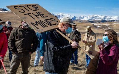 Australian coal companies not giving up on southern Alberta mines in wake of Grassy Mountain rejection