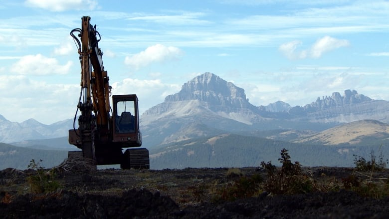 Coal committee hears Albertans want overall policy on Rocky Mountain development