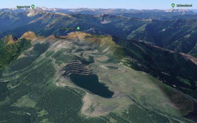 Proposed southern Alberta coal mine could become renewable energy complex instead